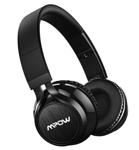 Mpow Thor Bluetooth Headphones On Ear