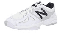 New Balance Women's WC696 Lightweight Tennis Shoe
