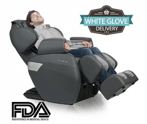 RELAXONCHAIR [MK-II PLUS] Full Body