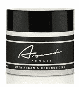 Arganade Premium Pomade - Strong/ Medium Hold