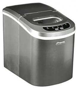 Avalon Bay AB-ICE26S Portable Ice Maker