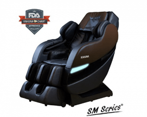 TOP PERFORMANCE KAHUNA SUPERIOR MASSAGE CHAIR WITH NEW SL