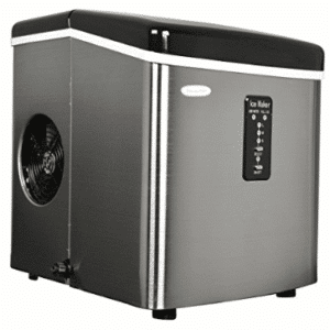 Top 10 Best Portable Ice Makers Review in 2019