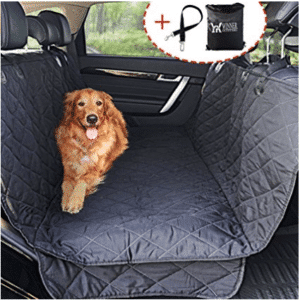 Top 10 Best Dog Car Seat Covers in 2019