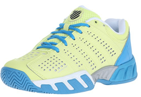 K-Swiss Women's Bigshot Light Tennis Shoe