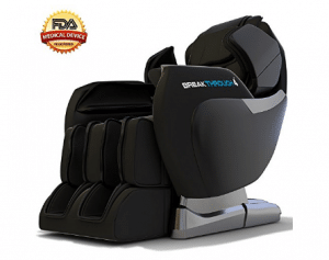 Medical Breakthrough 4 Massage Chair Recliner