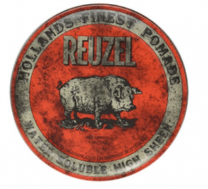 Reuzel Red Pomade 4 oz