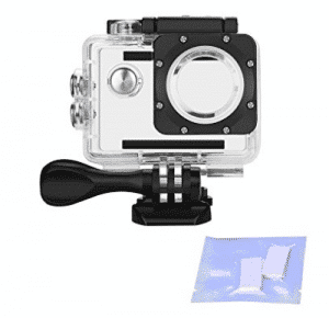 Vemico Action Camera Waterproof Case for AKASO EK7000 EK5000