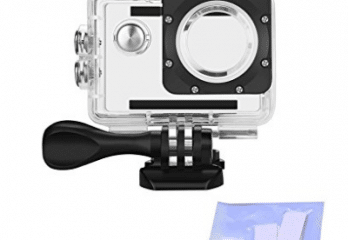 Top 10 Best Waterproof Camera Cases in 2018