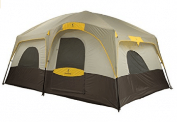 Top 10 Best Family Tents in 2018 Reviews