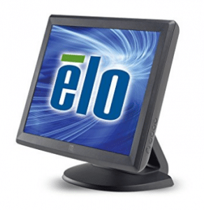 Elo 1515L Desktop Touchscreen LCD Monitor