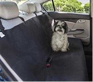 Go Buddy Hammock Style Waterproof Dog Car Seat Cover for Trucks