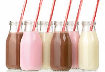 Top 10 Best Glass Milk Bottles in 2018