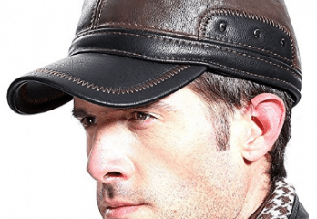 Top 10 Best Leather Baseball Caps Review in 2018