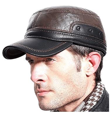 3d82d5d38e6 Best Leather Baseball Cap Reviews (February