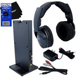 Sony MDRRF985RK Wireless RF (Radio Frequency)