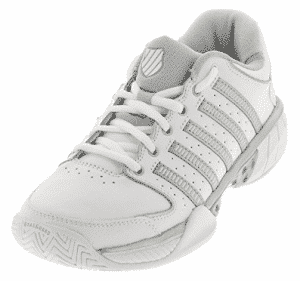 K-Swiss Hypercourt Express Leather Women's Tennis Shoe