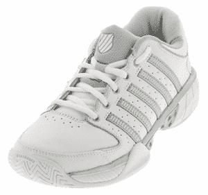 K-Swiss Hypercourt Express Leather Women's Tennis Shoe