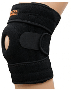 Knee Brace for Running, Meniscus Tear