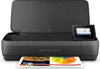Top 10 Best Portable Printers in 2018