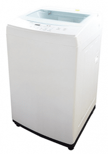 Panda Compact Washer 1.60cu.ft