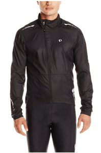 Pearl Izumi Elite Barrier Jacket - Closeout