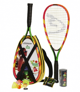 Speedminton S600 Set - Original Speed ​​Badminton