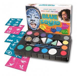 Face Paint Kit for Kids - Best Quality Face Paint Party Supplies