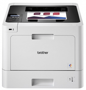Brother HL-L8260CDW Business Color Laser Printer