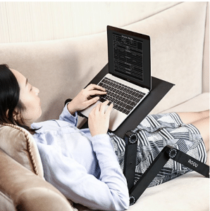 Laptop stand For Bed and Sofa