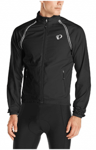 Pearl Izumi - Ride Men's Elite Barrier Convertible Jacket