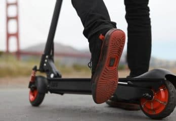 Top 9 Best Electric Scooter with Seats in 2019