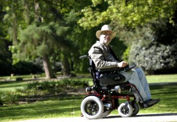 Top 10 Best Electric Wheelchairs Review in 2019