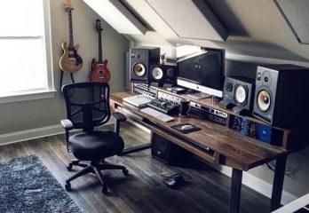 Top 10 Best Studio Monitor Speakers 2018
