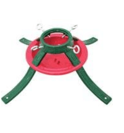 Metal Christmas Tree Stand up to 7 F