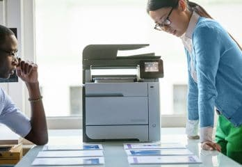 Top 10 Best Color Laser Printers Review in 2018