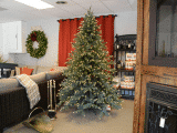 Top 10 Best Artificial Christmas Trees Review 2018