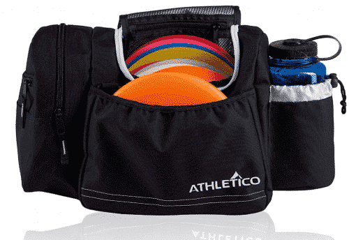 Athletico Disc Golf Bag