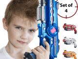 Top 10 Best Laser Tag Gun Set For Kids In 2018 Review