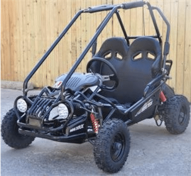 TRAILMASTER KIDS GO KART XRX MINI