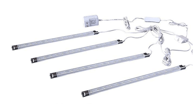 Cefrank Set of 4 LED Light Bar