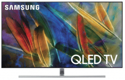 Samsung Electronics QN65Q7F 65-Inch 4K Ultra HD Smart QLED TV