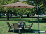 Top 13 Best Offset Patio Umbrellas Review In 2018