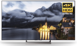 Sony XBR55X900E 55-inch 4K Ultra HD Smart LED TV