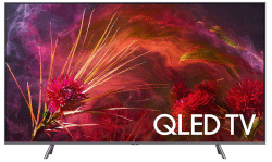 "Samsung QN55Q8F FLAT 55"" QLED 4K UHD 8 Series Smart TV"