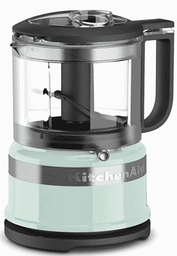 KitchenAid KFC3516IC 3.5 Cup Food Chopper, Ice