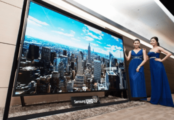 Top 10 Best 90-100-Inch TVs Review in 2018