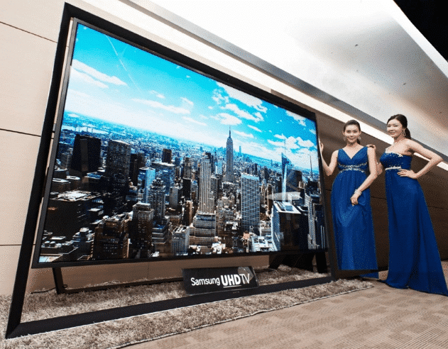 Best 90-Inch & 100-Inch TVs Reviews (Buyer's Guide, 2019) on