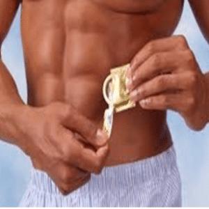 safest condom