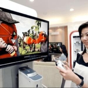 22-Inch TV